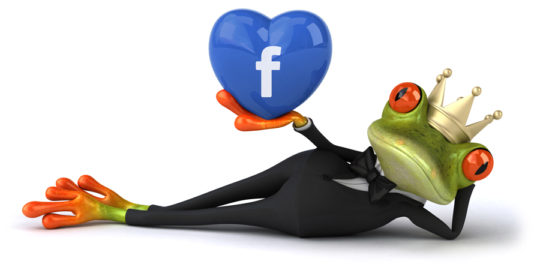 Dating-Funktion von Facebook