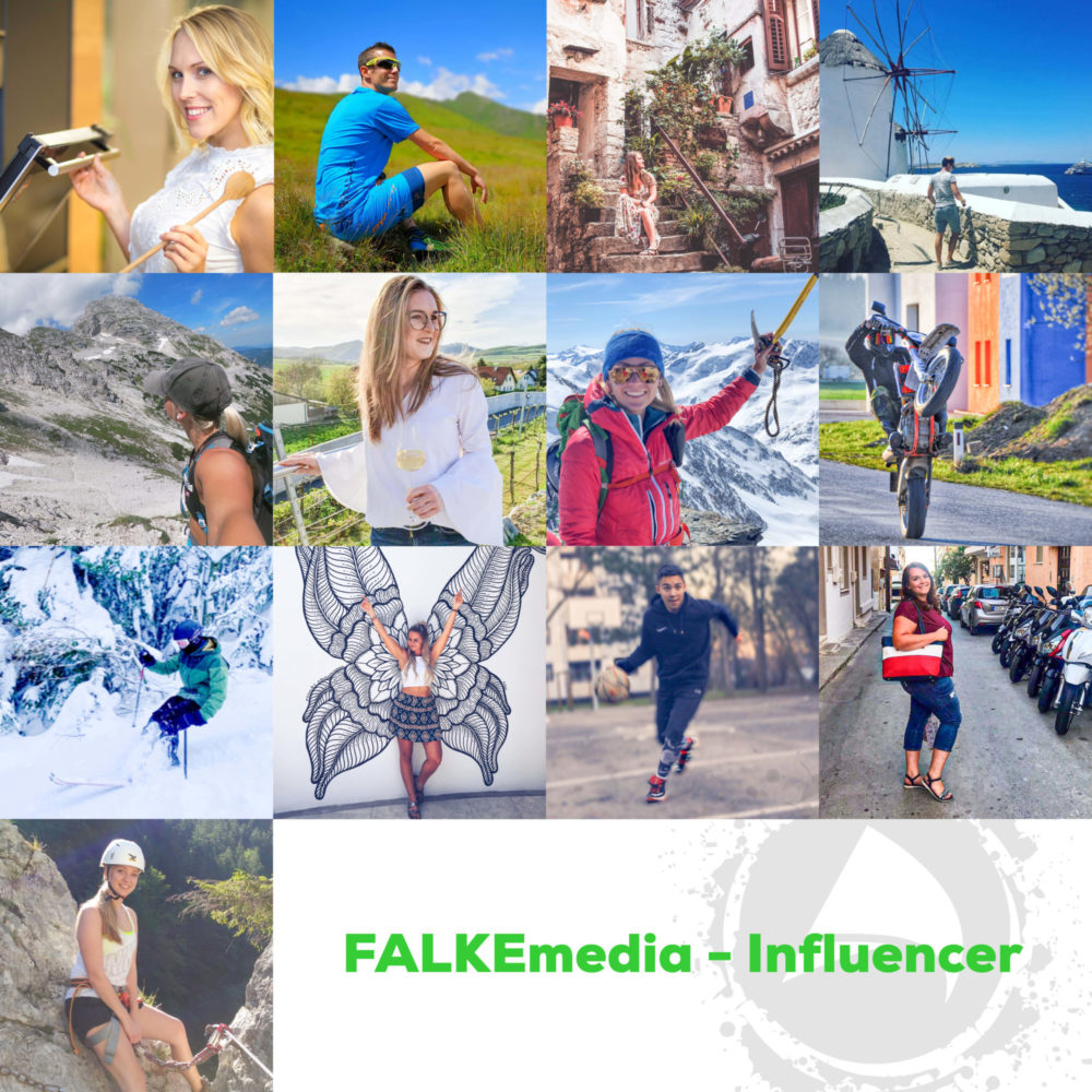 FALKEmedia-Influencer